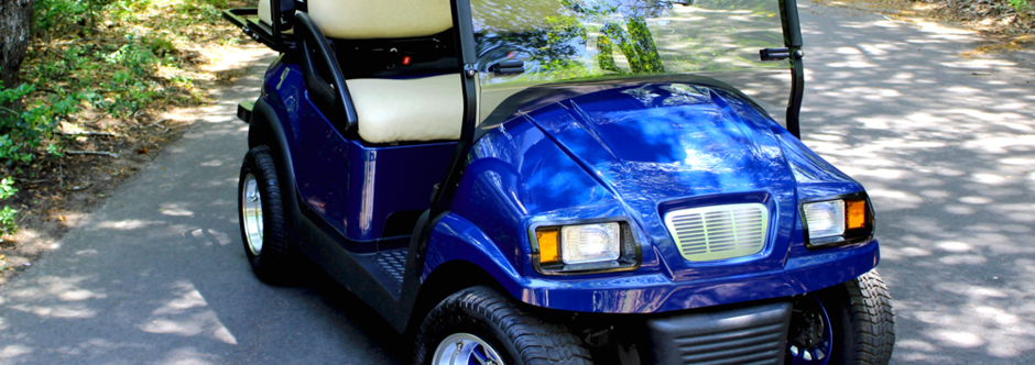 club car precedent, phantom, golf cart, bald head island, north carolina, southport
