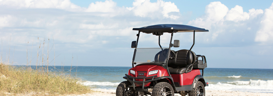 club car, onward, golf cart, lifted, bald head island, southport, north carolina